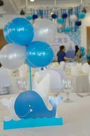 whale themed baby shower fondo para baby baby shower