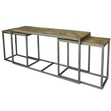 Metal Sofa Table Console Table Sofa Table Accent Tables At Bellacor Leaders
