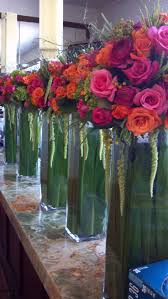 Square Vase Flower Arrangements 37 Best Los Angeles Floral Designs For Events Weddings And