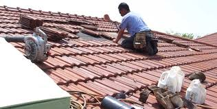 Tile Roof Repair Tile Roof Repair Roof Repair Replacement Cool Roofing