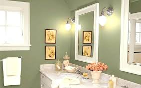 paint ideas for a small bathroom small bathroom paint ideas pictures derekhansen me