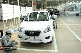 nissan indonesia pabrik baru kedua nissan indonesia produksi datsun go