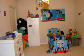 Thomas And Friends Decorations For Bedroom Accentuate Bedroom Thomas The Train Bedding Set Full Size Home