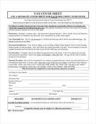 example of fax cover letter 13 free fax cover sheet templates