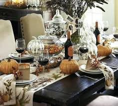 beautiful thanksgiving table settings formal pictures of beautiful
