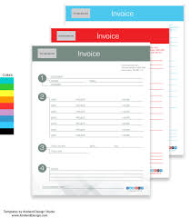 Illustration Invoice Template Free Invoice Templates Best Psd Freebies
