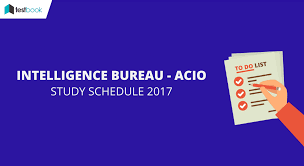 Acio 2017 Results Official Notification Ib Acio Results Out Practice India S 1 Testseries Free Mocks