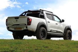 nissan finance uk opening times seeker tungsten edition conversion for nissan navara
