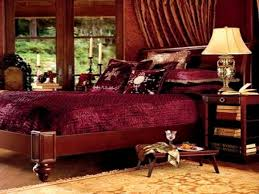 Country Bedroom Ideas Elyria Throw Wood Paneling Wall Caldello - Laguna 5 piece bedroom set