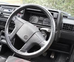 Golf Gti Mk2 Interior Mk2 Golf Gti Interior Dashboard Revival Sports Cars
