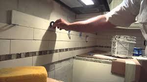 Limestone Backsplash Kitchen Install Limestone Backsplash U2013 Home Design And Decor