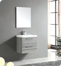 vanities modern floating vanity small modern floating vanity