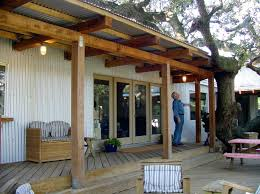 covered porch plans porch patio ideas smashingplates us