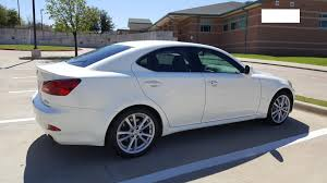 lexus is 350 for sale by owner tx for sale 2006 lexus is350 navigation carfax 1 owner
