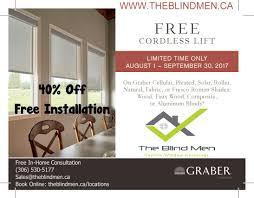 the blind men custom window coverings linkedin