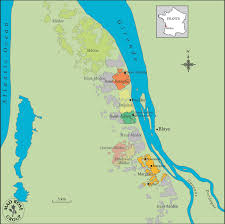 learn about st julien bordeaux domaine du jaugaret rosenthal wine merchant