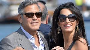 george clooney wedding all the details of george clooney and amal alamuddin s wedding