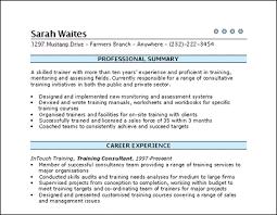 resume example 55 cv template australia cv format in word free