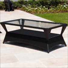furniture fabulous outdoor coffee table with umbrella hole best