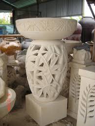 sandstone garden l sgl 038 66 pottery bali