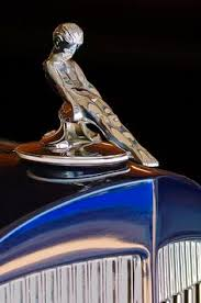 1930 s packard s8 ornament vintage cars and trucks