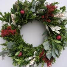 fresh christmas wreaths wreaths fresh christmas wreaths