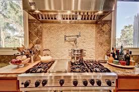 travertine kitchen backsplash kitchen backsplash designs picture gallery designing idea