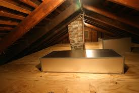 modern pull down attic stairs hide the pull down attic stairs