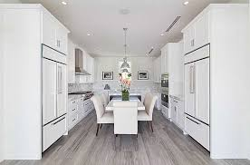 Contemporary Kitchen Cabinets 45 Luxurious Kitchens With White Cabinets Ultimate Guide