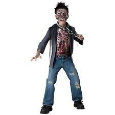 Kids Zombie Costume Zombie Movies Costumes And More Ebay