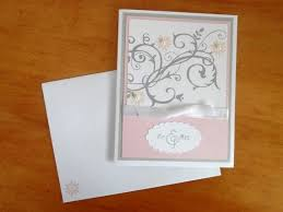 stin up wedding cards handmade bridal shower greeting cards 28 images watercolor
