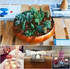creative diy coffee table centerpiece ideas surripui net