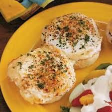 dinner egg recipes dinner eggs recipe taste of home