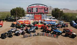 monster truck show in baltimore md activision announces monster jam 2011 video game level up news