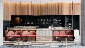 Toby Interiors Treasuries Inspire State Tate U0027s Cafe For Commonwealth Bank Of
