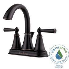 pfister centerset bathroom sink faucets bathroom sink faucets saxton