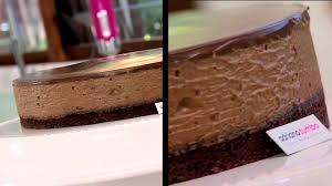 zumbo baking milk chocolate mousse cake full video youtube