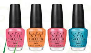 opi nail polish distributors glamour nail salon