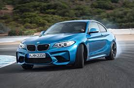 Bmw I8 Drift - 2016 bmw m2 debuts with flared bodywork 365 hp and a drift mode