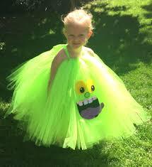 monster tutu slimer costume halloween ghostbusters