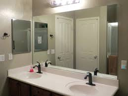 hanging bathroom mirrors with framemirror frame using wood