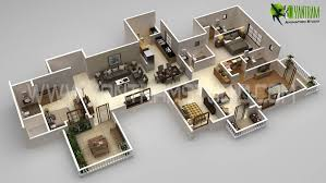 modern floor plan pictures 3d floor plan creator the architectural digest
