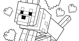 family coloring pages thanksgiving in minecraft printable lego