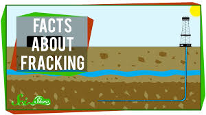facts about fracking youtube