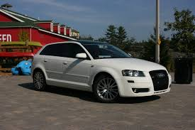 audi a3 wagon 2006 audi a3 turbo ngp racing eurotuner illinois liver