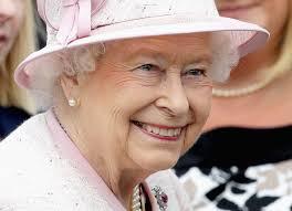 Queen Elizabeth Donald Trump Queen Opens Prince William U0027s Air Ambulance Base Before Meeting