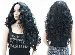 Rock Roll Halloween Costumes 25 Halloween Wigs Complete Costume Society19