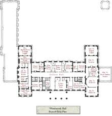 lynnewood hall 2nd floor gilded era mansion floor plans 1921 whitemarsh hall 2nd floor built 1916 1921 by edward