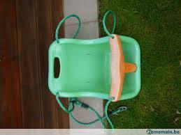 siège bébé balançoire siège bébé pour balancoire a vendre 2ememain be