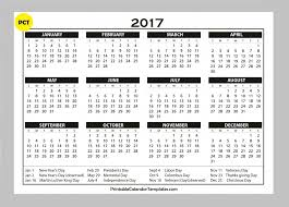 printable calendar year on one page calendar year printable roberto mattni co
